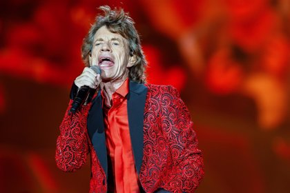 The Rolling Stones anuncian gira europea de once conciertos