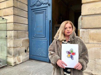 """Covite se reunirá con parlamentarios franceses y les preguntarán si son conscientes de que hacen """"la campaña a la IA"""""""
