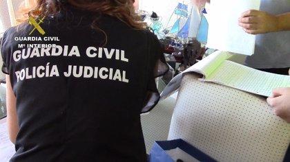 Uno de los asaltantes de Porreres se entrega voluntariamente a la Guardia Civil