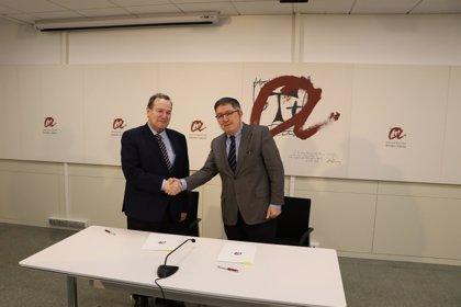 UNIR impartirá su primer Máster Interuniversitario junto con la Universitat Rovira i Virgili