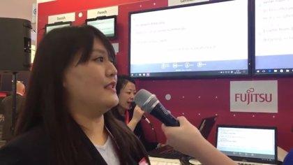 Llega a España el 'Live Talk', un traductor multilingüe en 19 idiomas y en tiempo real para personas sordas