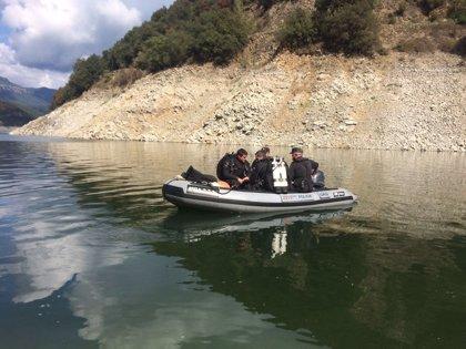 Detienen a un hombre y a su hijo por el doble crimen del pantano de Susqueda (Girona)
