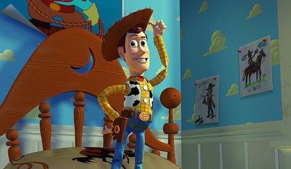Muere Bud Luckey, el 'padre' del vaquero Woody de Toy Story