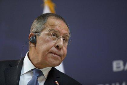 """Lavrov advierte de que está en marcha una nueva """"campaña de desinformación"""" para boicotear la tregua en Siria"""