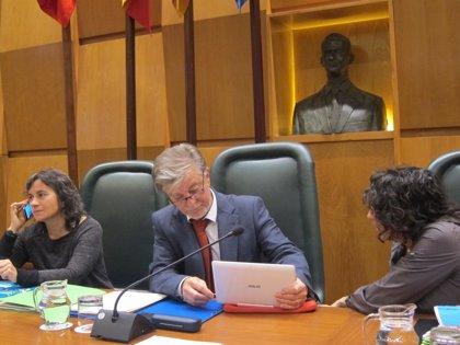 ZEC, PSOE y CHA aprueban el presupuesto de 2018 que tendrá 65 millones de inversión