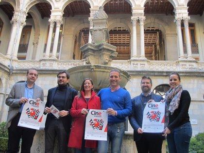 La XVII Muestra de Cine Español Inédito en Jaén incluirá 22 proyecciones desde el 6 al 17 de marzo