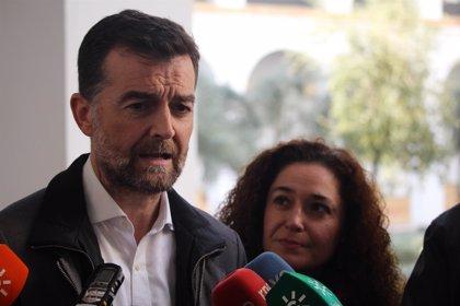 """Maíllo destaca que el Egopa refleja que IULV-CA """"cuenta, y mucho, en el futuro de Andalucía"""""""