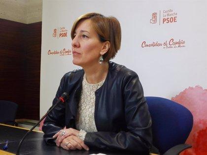 PSOE C-LM pide el cese de Gómez Velasco y Romaní por solicitar que se les devuelva la paga extra