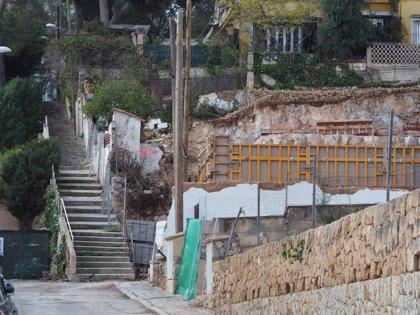 """ARCA censura """"la pérdida de singularidad"""" del barrio de Sant Agustí"""