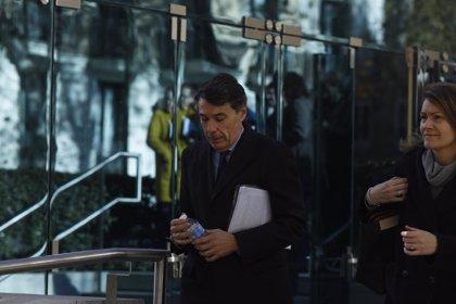 El juez cita a declarar como investigado a Ignacio González por un presunto amaño en un contrato de una web del Canal