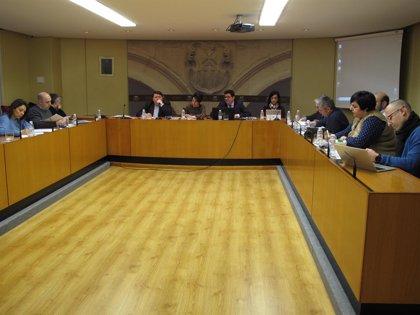 """Domínguez asegura que la Ley de Cuentas Abiertas """"sitúa a La Rioja a la vanguardia en transparencia del sector público"""""""