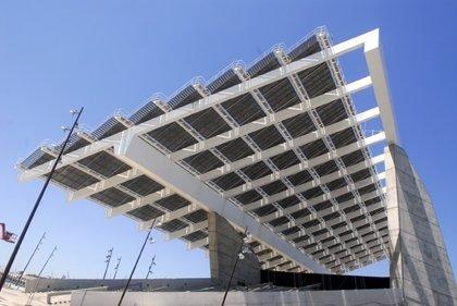 El CIEMAT realiza un mapa solar de la superficie de todos los edificios de Alpedrete para instalar placas fotovoltaicas