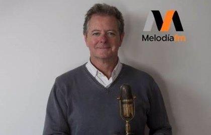 Juan Luis Cano ('Gomaespuma') vuelve a la radio el 10 de marzo para conducir las mañanas de fin de semana en Melodía FM