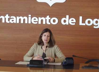 La población de Logroño alcanza los 151.572 residentes, 461 vecinos más que el año anterior