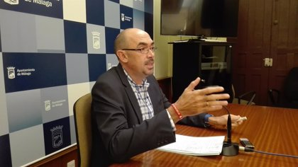 """Málaga para la Gente dice que el alcalde """"está dispuesto a hundirse"""" con el PP en las próximas municipales"""