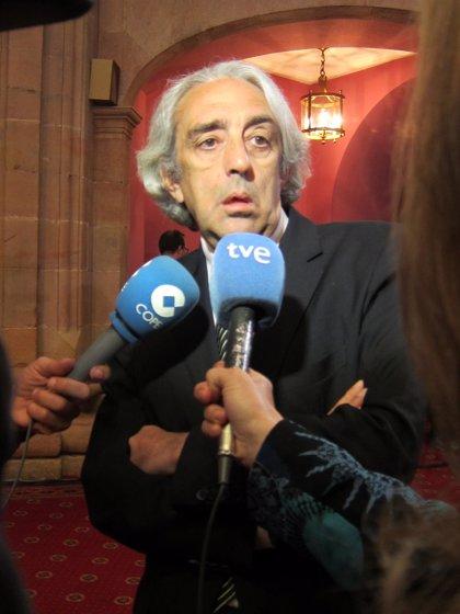 """Juan Barja, director del Círculo de Bellas Artes: """"En España hay un ambiente de censura"""""""