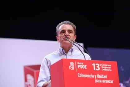 """Franco pide """"más medidas concretas"""" y """"menos anuncios"""" en residencias para que no continúen """"asuntos penosos"""""""