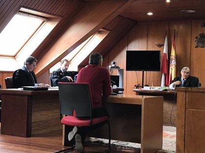 Guardia de Tráfico acusado de favorecer transportes de empresa de su mujer lo niega