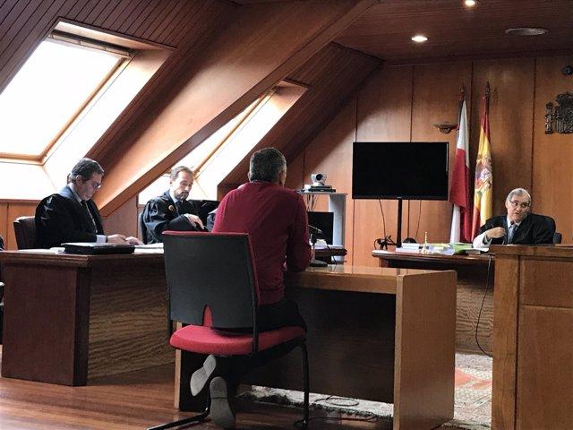 Juicio contra agente de Tráfico por negociaciones prohibidas a funcionarios