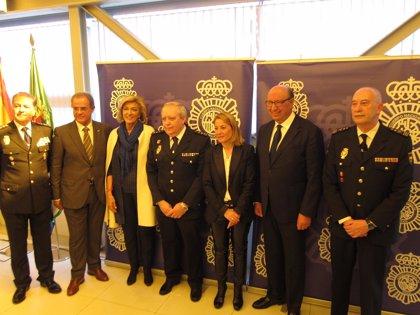 El nuevo comisario de Cáceres, Julio Ros, reforzará la lucha contra la delincuencia organizada y los delitos en la red