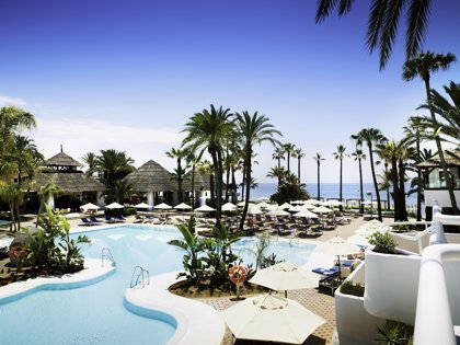 La Costa del Sol supera los 240.000 viajeros hoteleros en enero, un 8,1% más