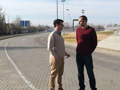 IU pone en duda que el Gobierno haga la nueva salida a la A-4 en Córdoba si prorroga los PGE