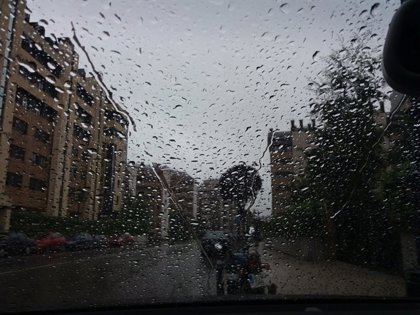 Los embalses de la provincia comienzan la semana, que se prevé lluviosa, al 39,5% de su capacidad