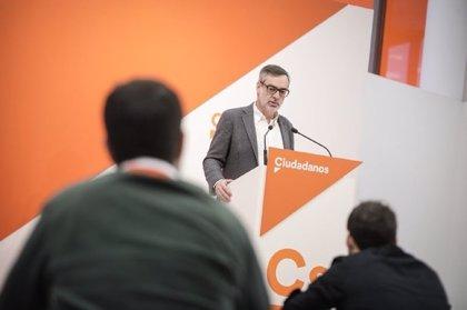 """Ciudadanos acusa a Colau y Torrent de hacer un uso """"sesgado"""" de sus cargos y """"poner en riesgo"""" la economía de Cataluña"""