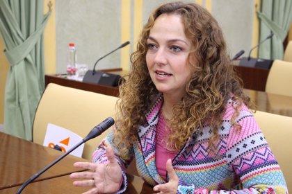 Cs pide en el Parlamento actuaciones en la carretera Utrera-Los Palacios