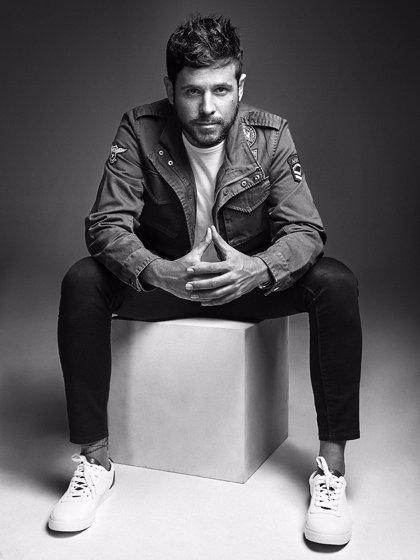 El cantante Pablo López actuará el próximo 17 de agosto en el Foro Iberoamericano
