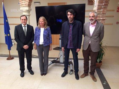 El documental 'Siempre fuerte' que emitirá TVE a finales de este año contará la lucha de Pablo Ráez contra la leucemia
