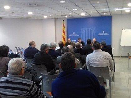 Recorridos nocturnos de caza de conejos en Lleida para reducir el censo y el daño en cosechas