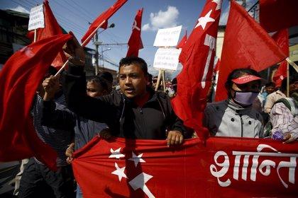 Las víctimas de la guerra civil en Nepal están desesperanzados por la lentitud de la Justicia