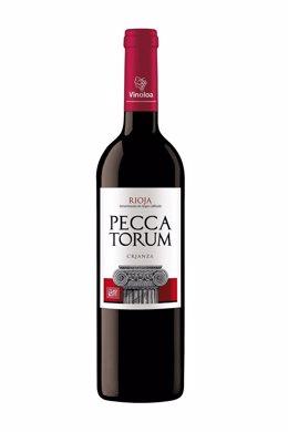 Peccatorum (Corporación Vinoloa)