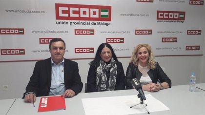 Inician una recogida de firmas para traer a Andalucía la información de la investigación sobre García Caparrós