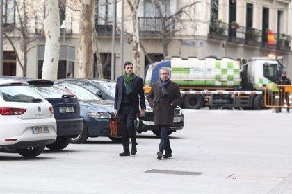 Granados continúa declarando este martes por la presunta financiación ilegal del PP de Madrid