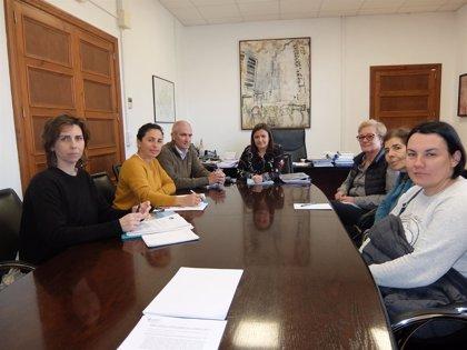 Garrido muestra su preocupación sobre la nueva urbanización de viviendas de lujo de Deià