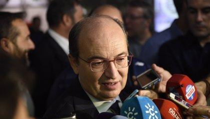 """José Castro defiende carácter """"abierto"""" de su cuenta del Sevilla y esgrime sus aportaciones económicas"""