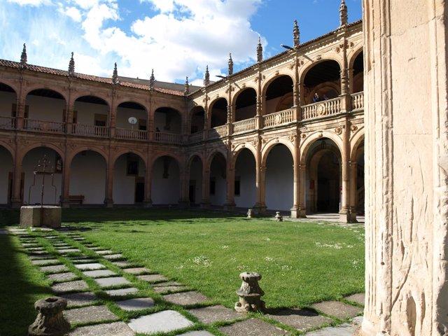 Colegio Arzobispo Fonseca