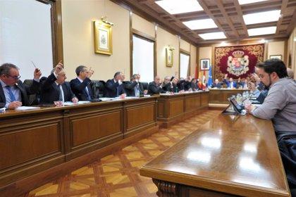 La Diputación de Ávila pide a la CHT que garantice el abastecimiento a municipios de la ribera del Burguillo