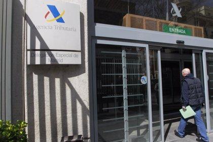 """Más de 150 ONGs presentan recursos por las """"irregularidades"""" en las subvenciones del IRPF"""
