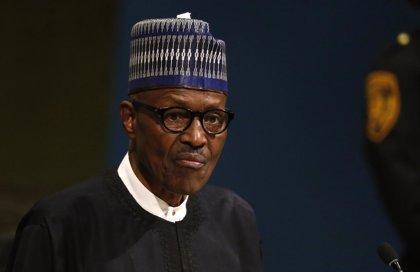 """Buhari admite el secuestro de las niñas de Dapchi y promete """"no abandonar a nadie"""""""