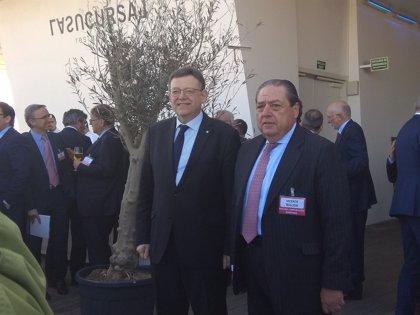 AVE marca como objetivos para 2018 un plan en defensa del Corredor Mediterráneo y una solución al modelo de financiación