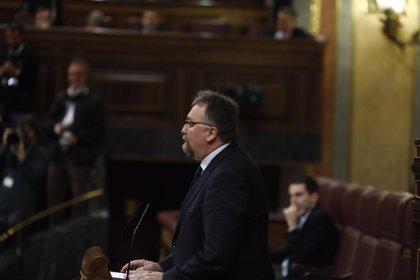 Oblanca (Foro) cree que los presupuestos de la UE deben ser más activos en la búsqueda de la cohesión territorial