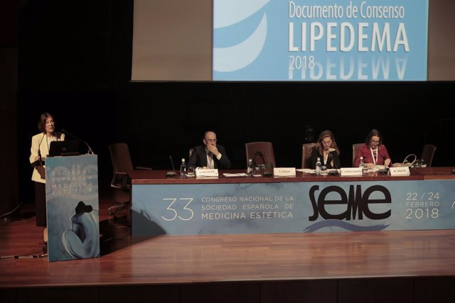 Documento de consenso sobre linfedema