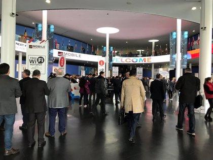 Cinco empresas baleares de innovación en salud y turismo participan en el 'Mobile World Congress' de Barcelona