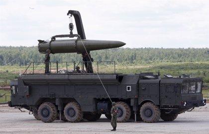 Guterres pide un nuevo esfuerzo global para acabar con el armamento nuclear