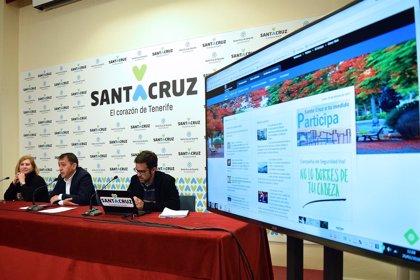 El Ayuntamiento de Santa Cruz de Tenerife duplica los fondos del presupuesto participativo