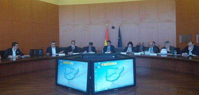 Junta de Gobierno de la CHT