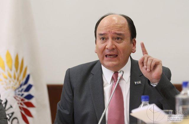 Carlos Baca Mancheno